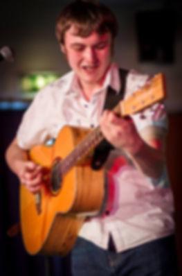 Nunney Acoustic Cafe  (3) (2017_01_26 18