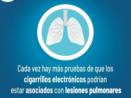 Cuida Tus Pulmones