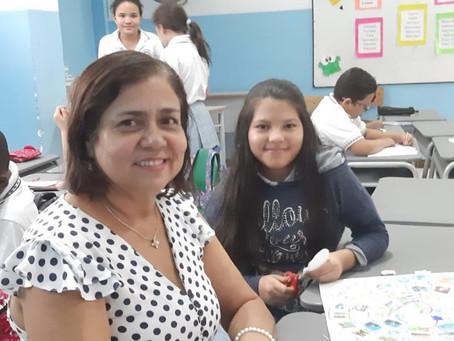 Inglés, Ciencias y Más #LuzEnithBlog