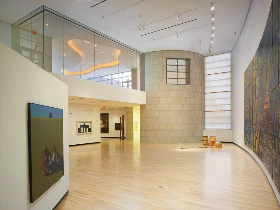 Burchfield Penny Art Center