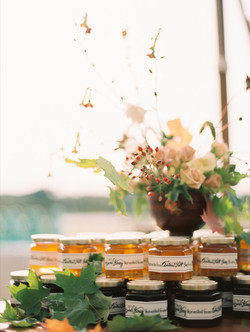 Chestnut Hill Farm Honey