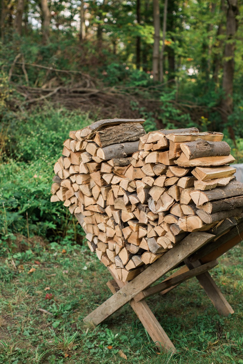 Wood for Bonfires!