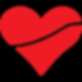 HHRC Logo broken heart
