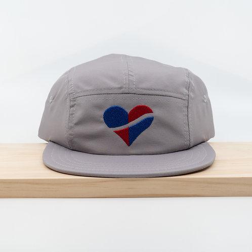 Unisex Battleshield Hat