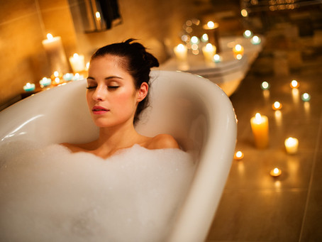 Secrets of weight loss: can a hot bath replace training