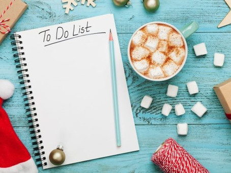 New Year Wish list: why is it so important