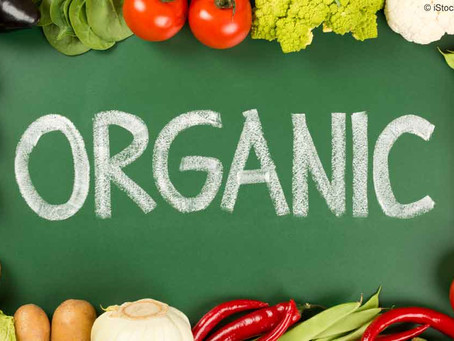 What is organic food and why is it so useful?