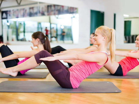 7 Reasons Proving That Every Woman Needs Pilates