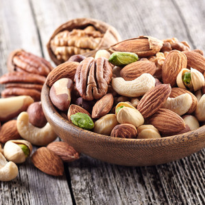 5 Interesting Facts About the Benefits of Nuts