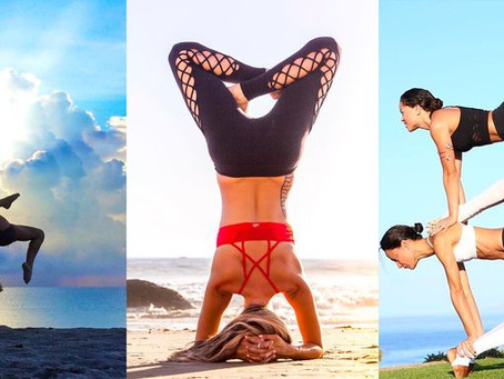 Yoga: what kind of benefit and harm can it bring?
