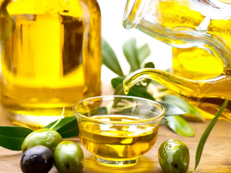 Olive oil: benefits and harm for health