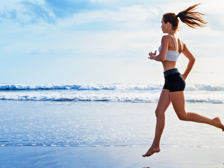 Summer fitness: how not to hurt your health