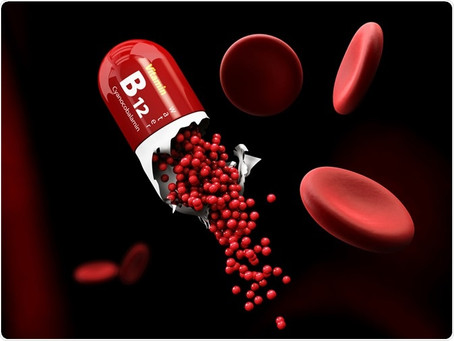 B12-deficiency anemia: causes, symptoms and treatment
