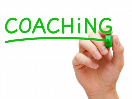 Coaching – what is this?