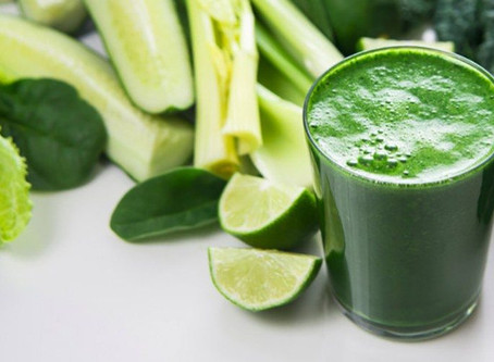 What is detox: how to cleanse the body properly