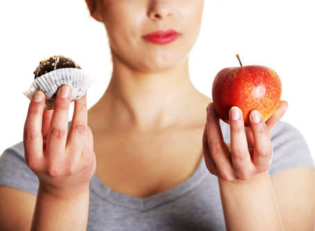 7 Simple Steps to Stop Sugar Craving