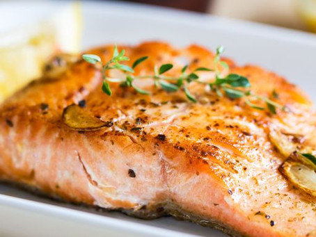 FISH FOR HEALTH AND FIGURE: HOW TO EAT IT CORRECTLY