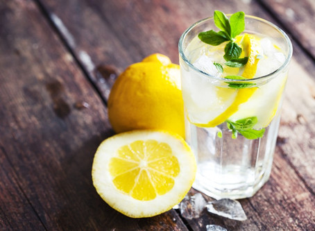 How to get rid of all unnecessary things in the organism: beverages for detoxification