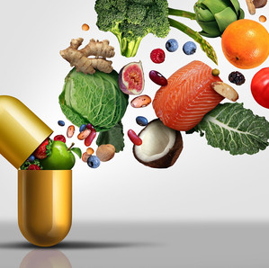Spring Avitaminosis or What Foods Strengthen the Immune System.