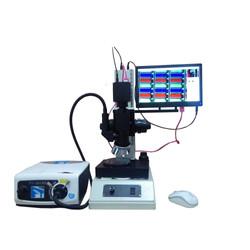 Meet microscoop