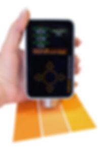 Colorlite Kleurmeter, Colorimeter, spectrofotometer, kleurmeter