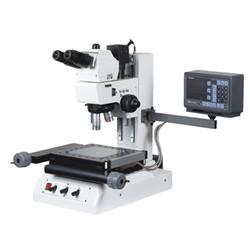 Meetmicroscoop