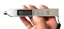 Vibratietester, vibratie tester, vibration tester, trillingsmeter