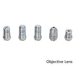 Microscoop-NauMetrics Objective lens