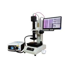LCD meetmicroscoop