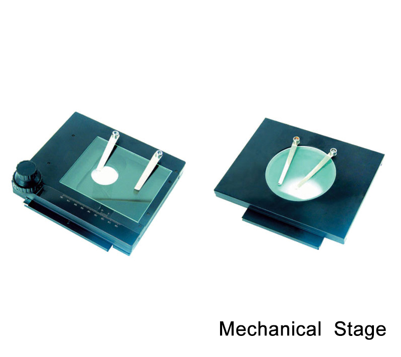 Mechanical Stage