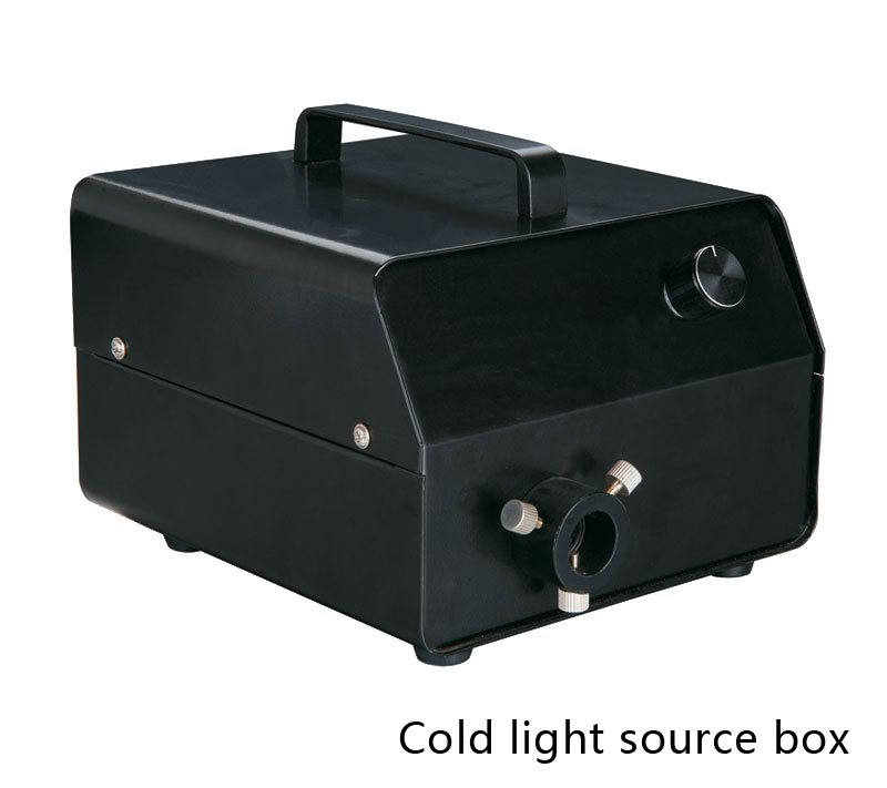 Cold light source