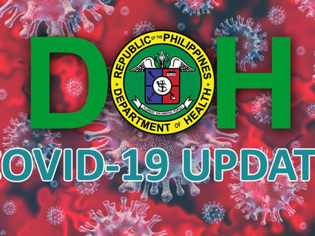 Philippines COVID-19 cases now at 49