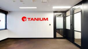 タニウム合同会社東京オフィス/ Tanium Tokyo Office