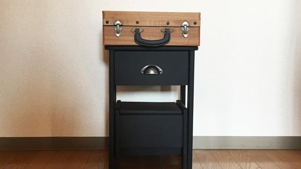 ドレッサー/ dresser