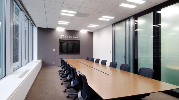 アシュラントジャパン株式会社 東京オフィス/ Assurant Japan K.K Tokyo Office