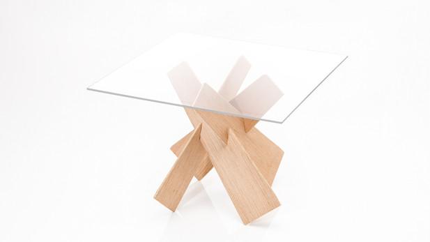 テーブル脚/ Table leg