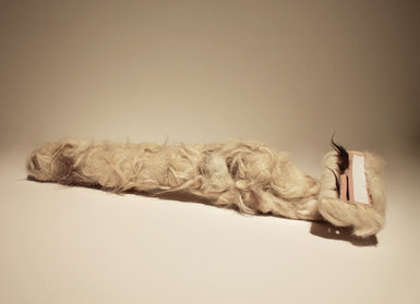 Intro to Sculpture, Soft Sculpture Proje