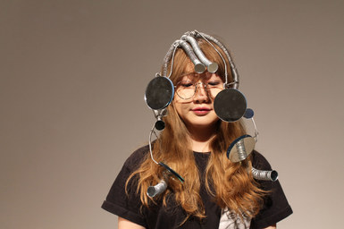 Intro to Sculpture, Wearable Sculpture,