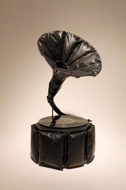 "3D Design, Soft Sculpture Project, 30""x"