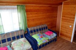 4 спальных места