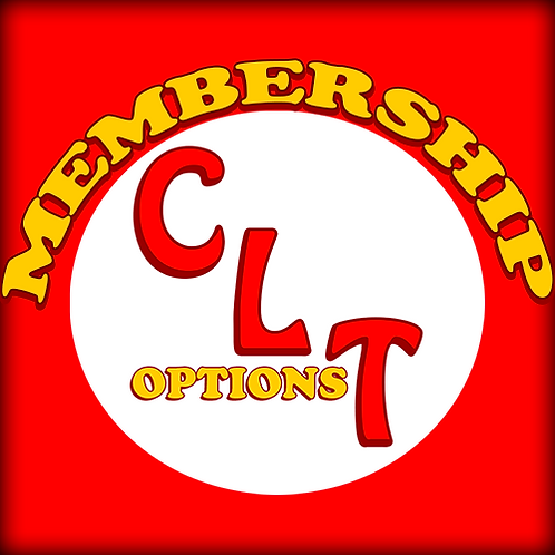 CLT Options Membership