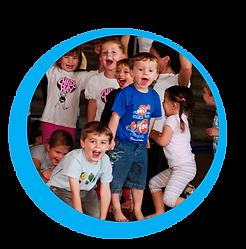 Groups acivities every Tuesday, Wednesday & Thursdays