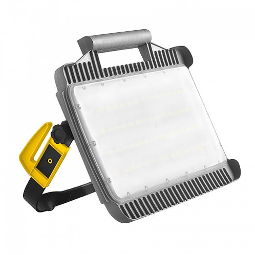 LED Werklamp 32W + Statief