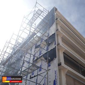 Panel de Aluminio ACP