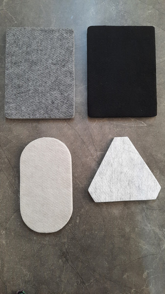 Diseño de Panel Acústico