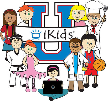 iKids U After-School Program
