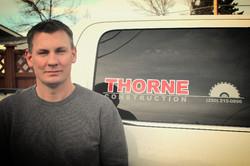 thorne construction kelowna