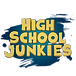 High School Junkies logo