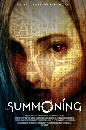 The Summoning (2018)