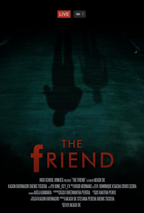 The Friend (2019)